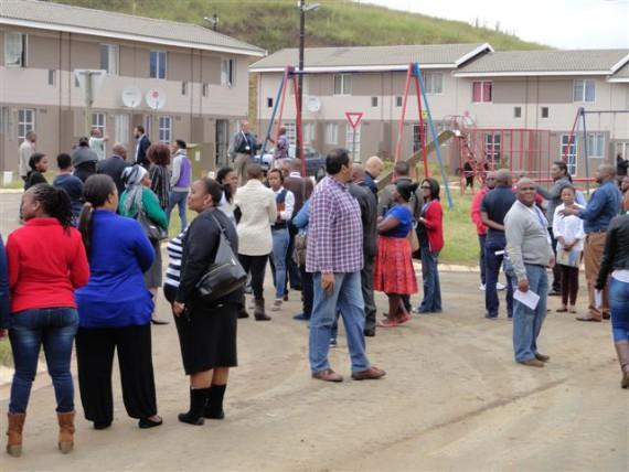 Cornubia, eThekwini Municipality