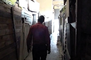 Marlboro Warehouses, Alexandria (Johannesburg)