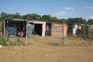 Ramaphosa, Reigner Park (Johannesburg)