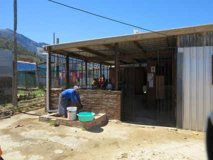 The Wash Facility