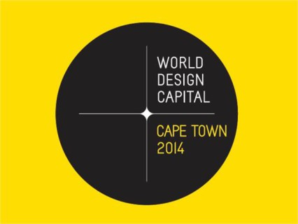 World Design Capital Yellow Logo