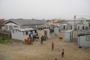 Kuku Town, Kensington (Cape Town)