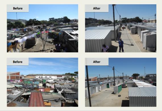 Informal Settlement Upgrading