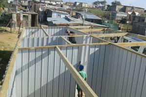 Tackling the Challenge of Sanitation: the Midrand WaSH Facility