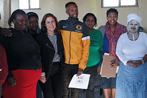 Ingredients for a Successful Area-wide Informal Settlement Upgrading